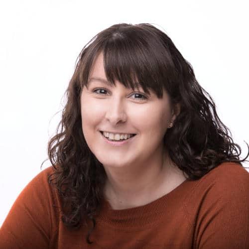 Dr Maria Mulhern
