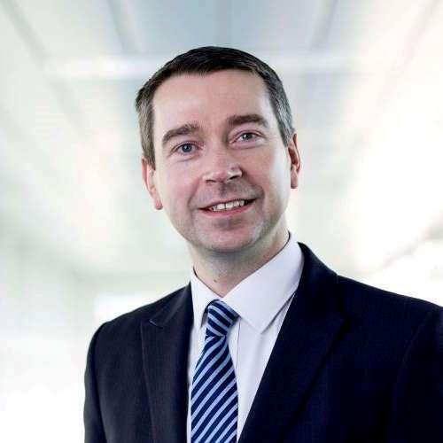 Dr Gavin Breslin