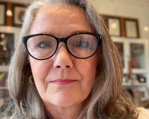 Dr Mary Hannon-Fletcher