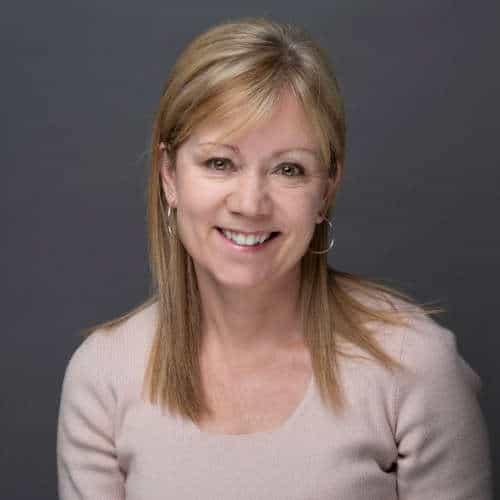 Professor Melanie Giles