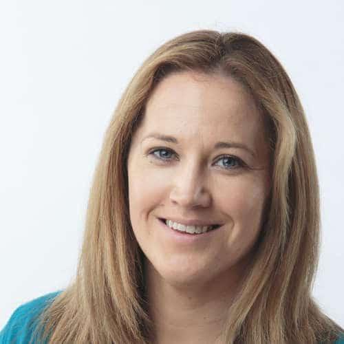 Dr Niamh Kennedy