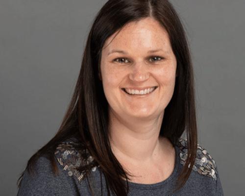 Dr Jenny Davison
