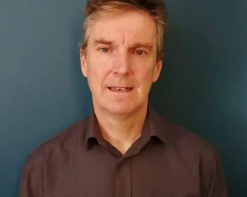 Dr John Mallett